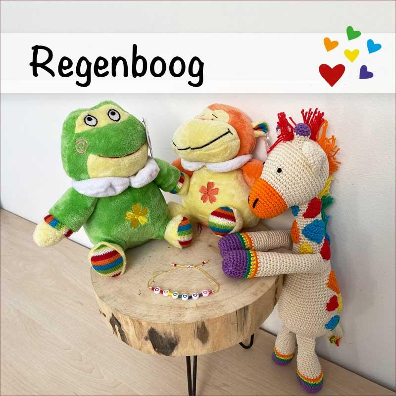 Categorie regenboog